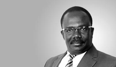 Frederick Ochieng-Obbo - Staff at Frederick Francis & Associates Advocates