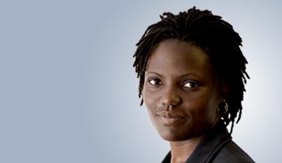 Elaine Alowo-Matovu - Staff at Frederick Francis & Associates Advocates Kampala