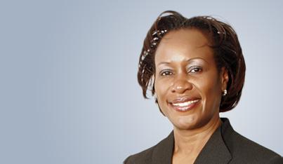 Sarah Babirye Lubega - Partner at Frederick Francis & Associates Advocates Kampa